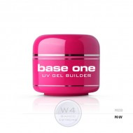 Gel UV de Constructie Base One W4 Bianco Estremo15gr