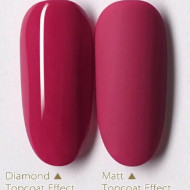 Gel color Conny's Red R30
