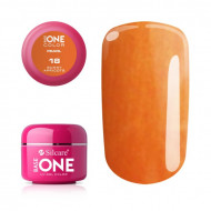 Gel UV Color Base One 5g Pearl 18 Sunny Apricots