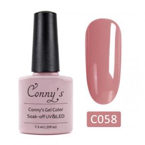 Oja Semipermanenta Soak Off Conny's 7.3ml C058