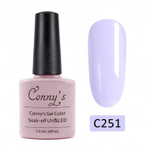 Oja Semipermanenta Soak Off Conny's 7.3ml C251