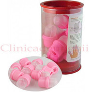 Set 10 capsule degete indepartat oja