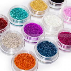 Bilute caviar set 12 buc