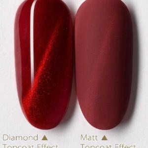Gel color Conny's Red R19