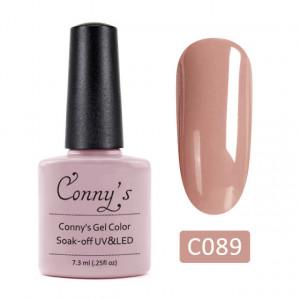 Oja Semipermanenta Soak Off Conny's 7.3ml C089