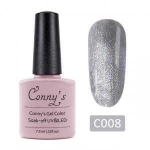 Oja Semipermanenta Soak Off Conny's 7.3ml C008