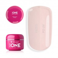 Gel UV de Constructie Base One French Pink 15gr