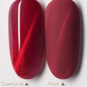 Gel color Conny's Red R17