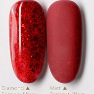 Gel color Conny's Red R27