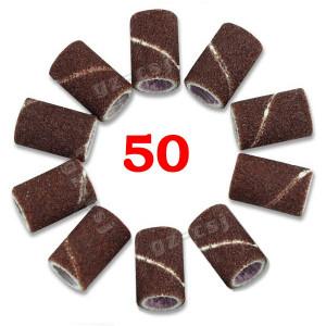 Set 50 bucati smiergel butoias