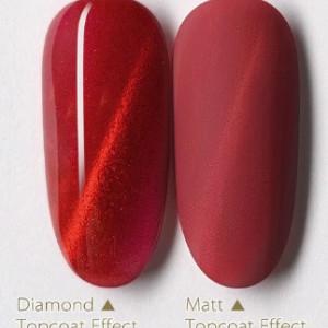 Gel color Conny's Red R16