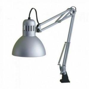 Lampa pentru birou Simpla-Silver