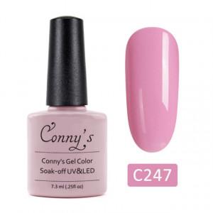 Oja Semipermanenta Soak Off Conny's 7.3ml C247