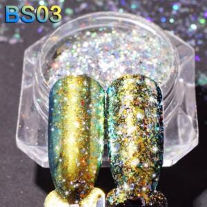 Sclipici Fireworks Chameleon BS03