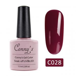 Oja Semipermanenta Soak Off Conny's 7.3ml C028