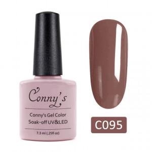 Oja Semipermanenta Soak Off Conny's 7.3ml C095