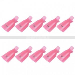 Set 10 capsule degete Clesti
