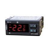 Controler de temperatura ETC 3000