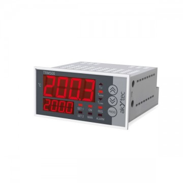 Controler 1 canal TRM500
