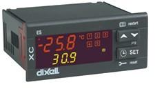 Controler centrala frigorifica XC440C