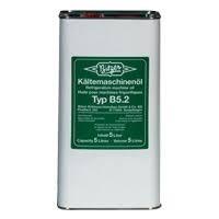 Ulei frigorific sintetic BSE32 Bitzer 5L