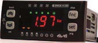 Controler EWCM 4180/C  EM6A22101EL11
