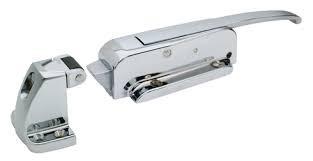 Incuietoare metalica usa frigorifica