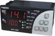 Controler de temperatura MTC 5080