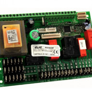 Controler Eliwell tip placa electronica IWP750LX