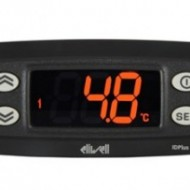 Controler de temperatura ID Plus 961