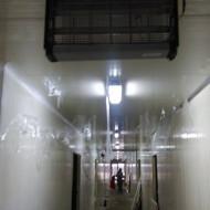 Executie camere frigorifice