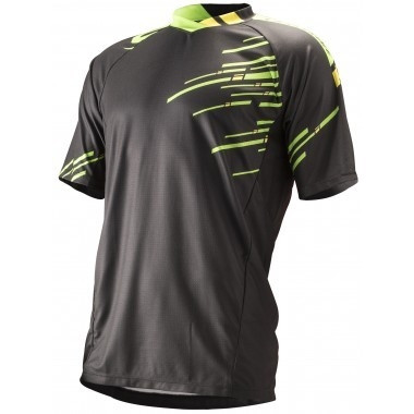 Jersey Cannondale Short Sleeve Trail
