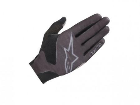 Manusi Alpinestars Aero V3 Black/Steel Gray L