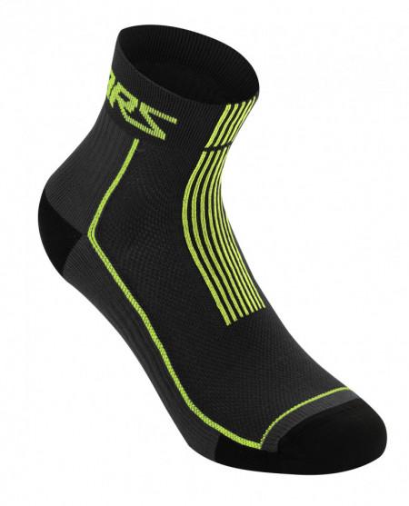 Sosete Alpinestars Summer Socks 9 Acid Yellow S