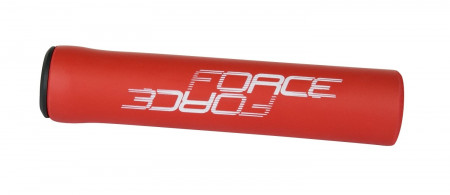 Mansoane Force Lox silicon, rosii
