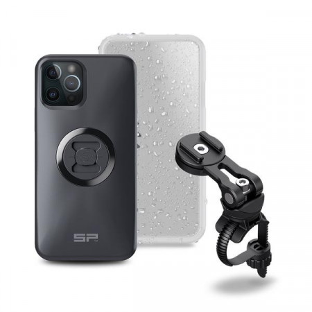SP Connect suport telefon Bike Bundle II iPhone 12 Pro/12