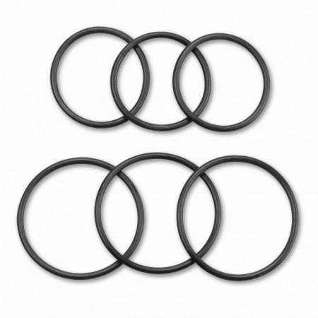 Bike mount bands
