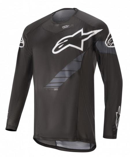 Bluza Alpinestars Techstar LS Black Edition M