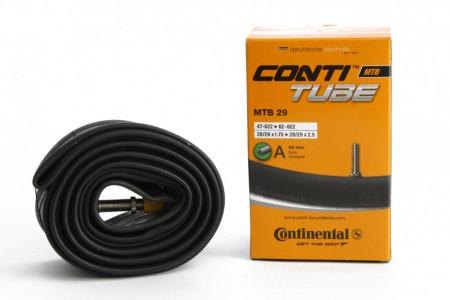 Camera bicicleta Continental MTB Wide 29 A40 65-622-70-622