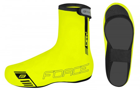 Huse pantofi Force PU Dry FLUO L