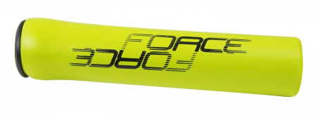 Mansoane Force Lox silicon, verde fluo