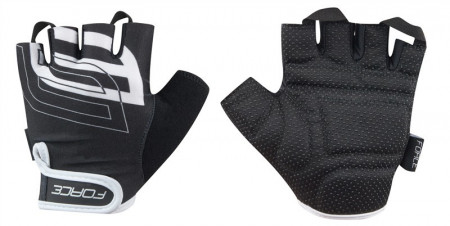 Manusi Force Sport negre XL