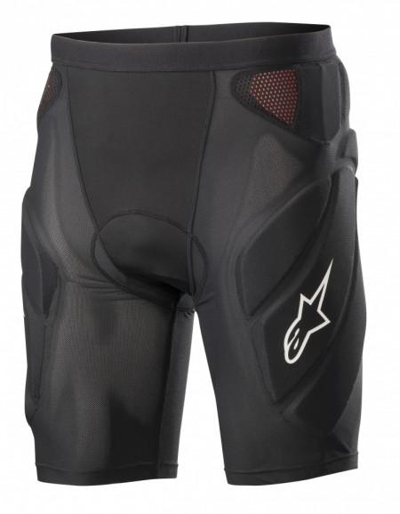 Pantaloni cu Protectie Alpinestars Vector Tech Negri L