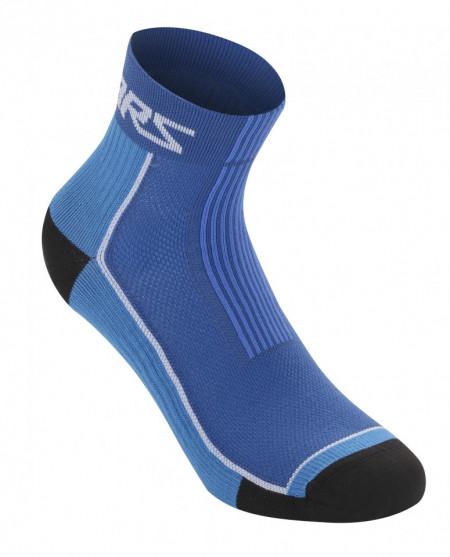 Sosete Alpinestars Summer Socks 9 Black Aqua L