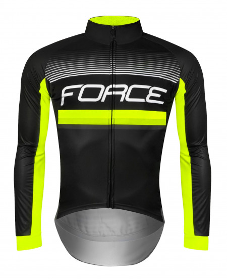 Tricou Force Premium Drift Rain Unisex L