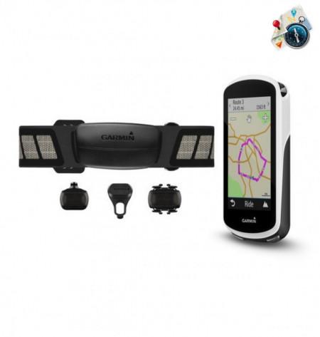 GPS Garmin Edge 1030 pachet senzori
