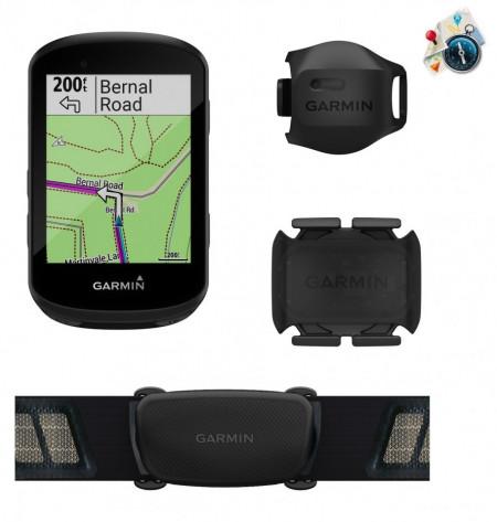 GPS Garmin Edge 530 pachet senzori