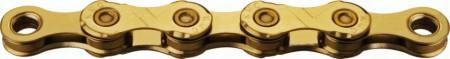 Lant KMC X12 Ti-N gold 12 Viteze 126 Zale