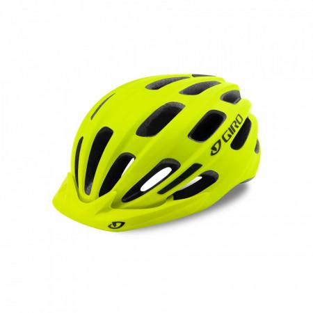 Casca Giro Register galben neon
