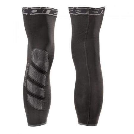 Incalzitoare picioare Alpinestars Cascade leg Warmer black/dark shadow S/M